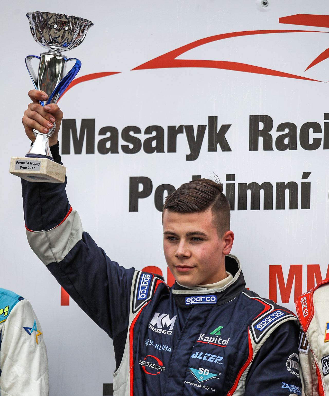 Masaryk racing days 2017