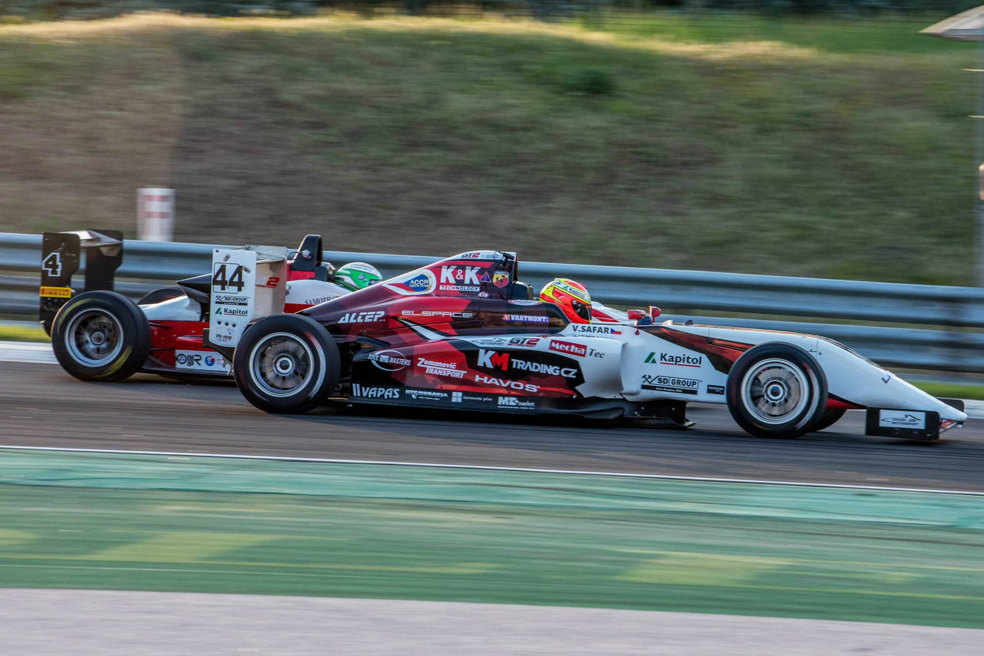 2018/04 Hungaroring